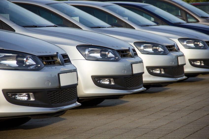 Volkswagen EU Neuwagen bei AVG Zwenkau